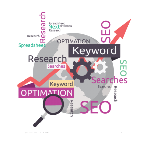 SEO Keywords Optimisation